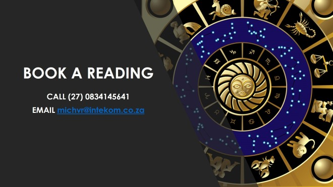 Astrology Consultations Michelle Mcclunan