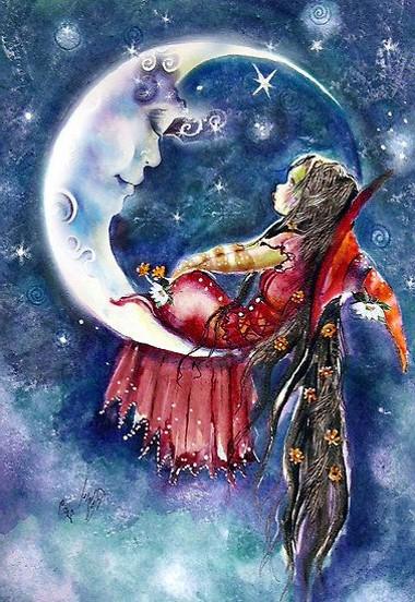 moon gemini