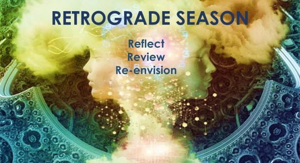 We're in Retro Season – 6 RetrogradePlanets